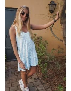 1616CSD02 Wild Fantasy Short Dress Dress